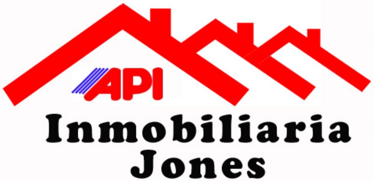 Inmobiliaria Jones
